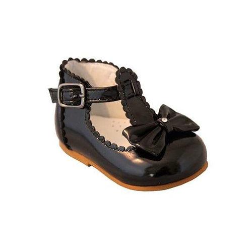 Sally Shoe In Black