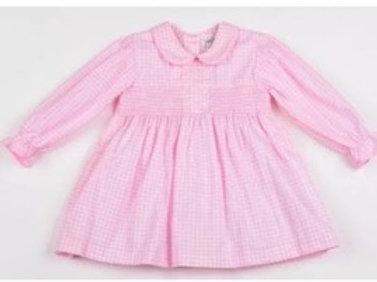Watch Me Grow Pink Dress