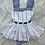 Thumbnail: DBB Navy Stripe Dress