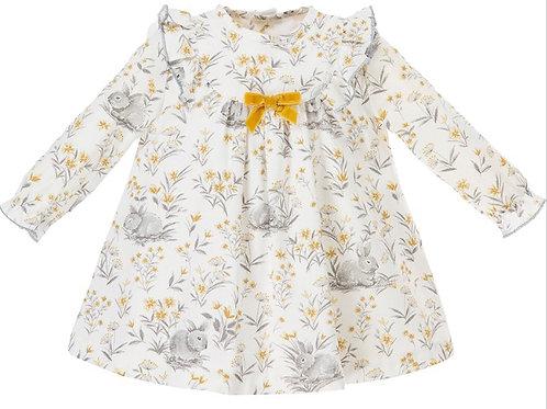 Alber Bunny dress