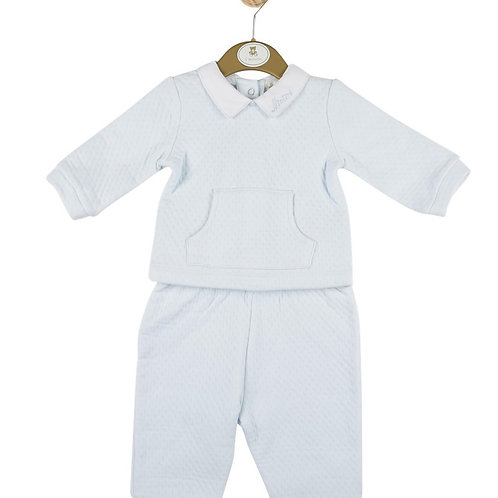 Mintini Pocket Front Two Piece