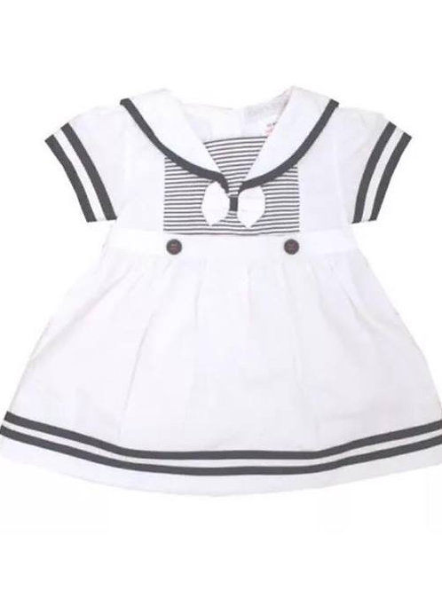 Kris X Kids Sailor Style Dress