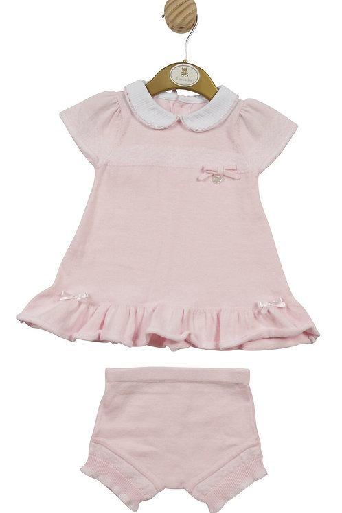 Mintini Knit Dress & Pants