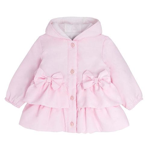 Pastels & Co Pink Summer Jacket