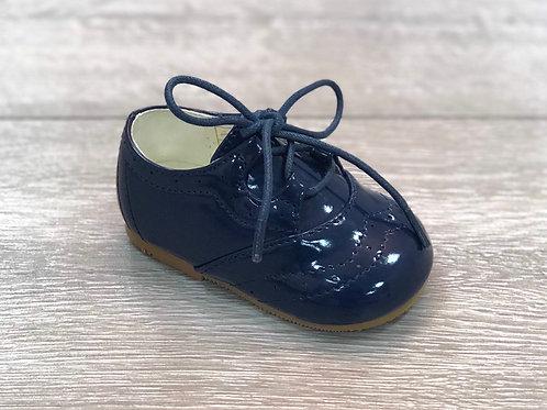 Leo Lace Up Shoes
