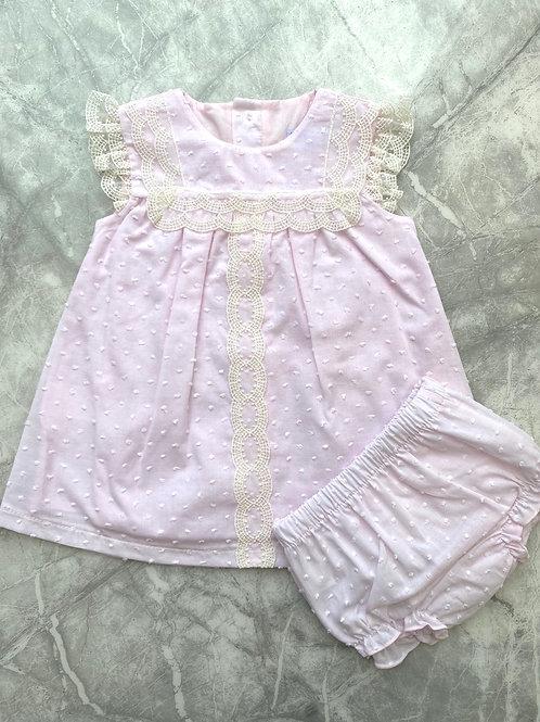 Mac Ilusion 'Ready To Dream' Pink Dress