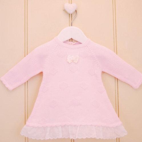 Berlioz Dress Pink