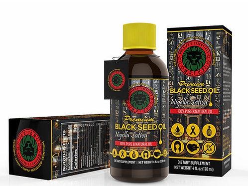 Premium Black Seed Oil