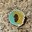 Thumbnail: Freestyle Strands Logo Pin