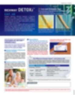 Detoxi - Amethyst BioMat International