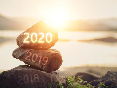 2020 IN REFLECTION
