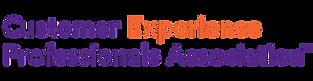 CXPA Logo Tagline