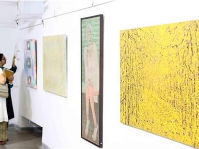 뭄바이 비엔날레 폐막…인도 경제 심장 6일간 미술 한류