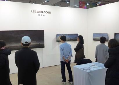부산국제아트페어, 한국 미술 신진 작가 키운다