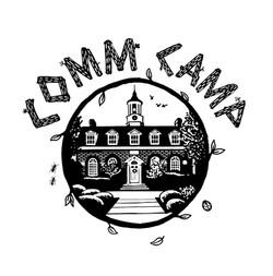 COMM CAMP