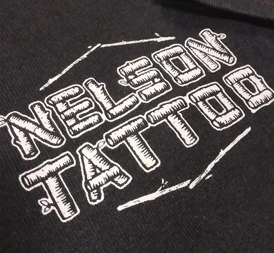 Nelson Tattoo