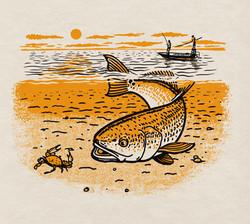 Redfish_duckcamp