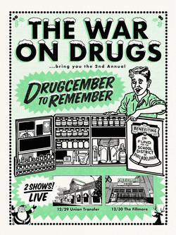 Drugcember 2 Remember