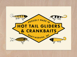 Hot Tail Gliders