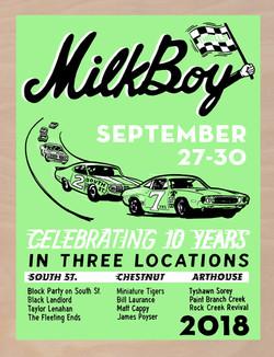 MilkBoy500
