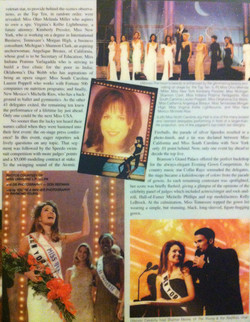 Pageantry Magazine, Page 2