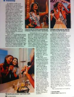 PEOPLE Magazine, Page 2