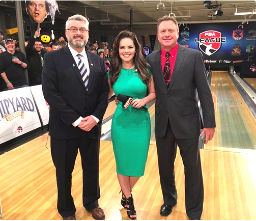 PBA League on ESPN starts Today!