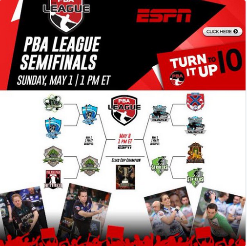 PBA League Semifinals