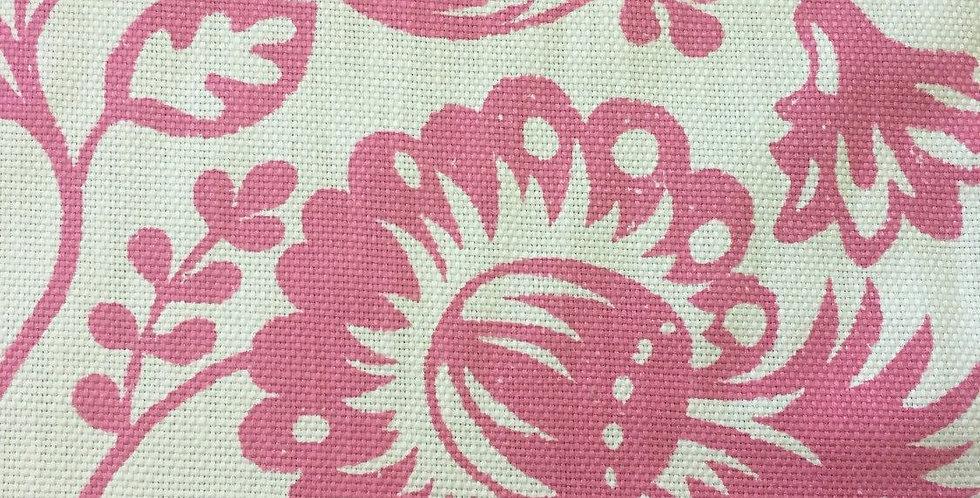 Botanical - Pink - St. Barths Flamingo