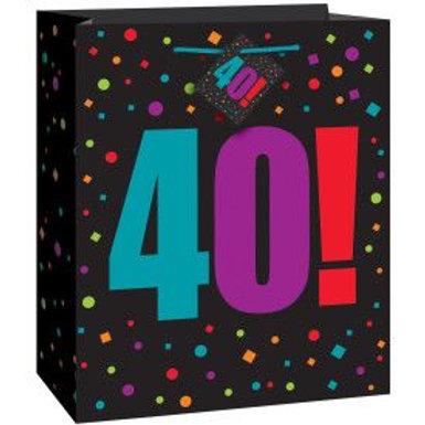 Bag Gift Large 40!