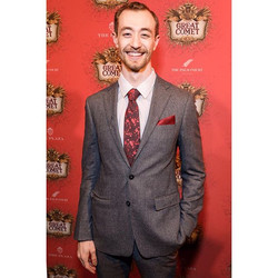 Great Comet opening night