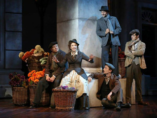 My Fair Lady at the Guthrie Theater