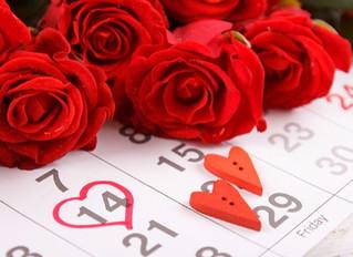 Waar komt Valentijnsdag vandaan?