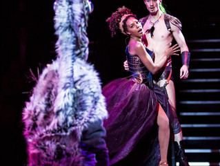 A Midsummer Night's Dream at the Guthrie