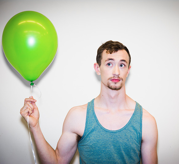 Alex Gibson  NYU 2014-6-4-0:3:45