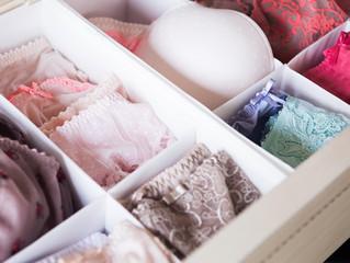 5 Tips voor de perfecte lingerielade
