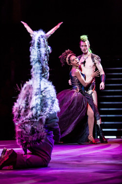 Midsummer Night's Dream at the Guthr