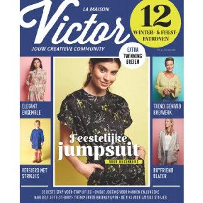 LMV Magazine 6 Nov/Dec 2020
