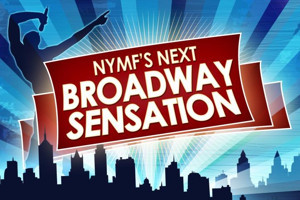 NYMF's 2015 Next Broadway Sensation