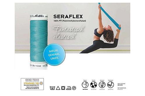 Seraflex elastisch naaigaren
