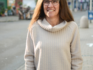 De Mirl trui van Caroline