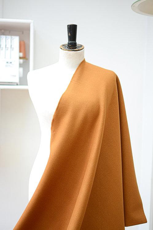 Polyester uni oranje