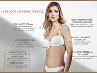 7 Tips voor het perfecte model