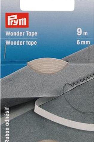 Wonder tape 6mm x 9m