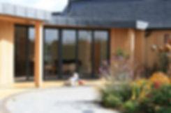lincolnshire garden designer Tythorne Garden Design