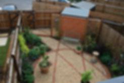 garden designer sleaford above tythorne garden design