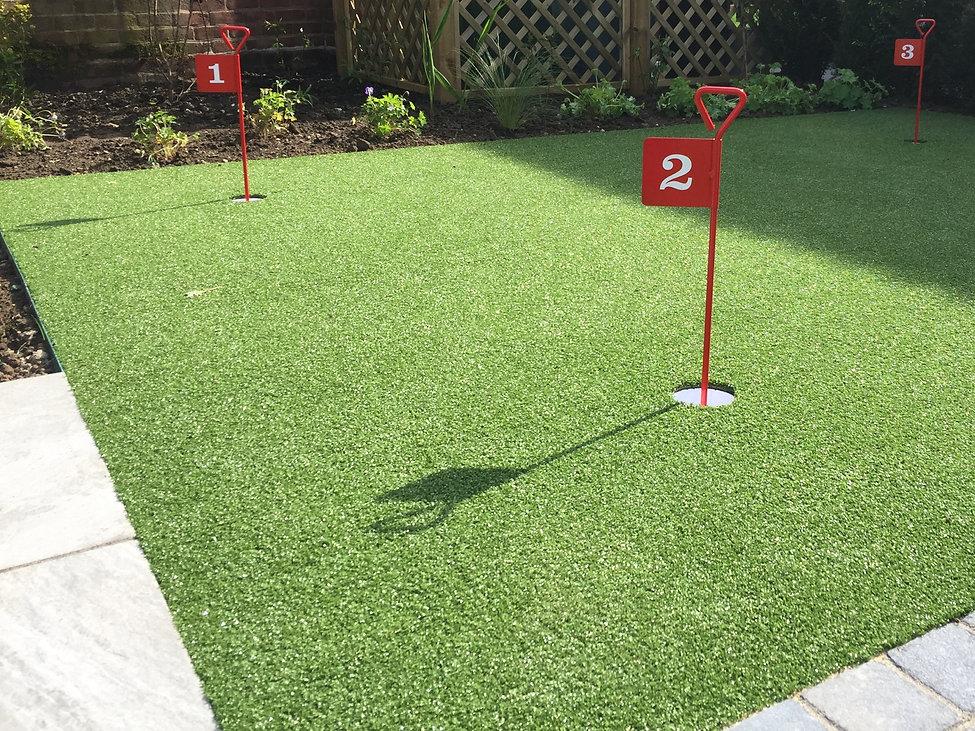 garden designer newark golf Tythorne Garden Design