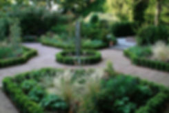 garden design nottingham Tythorne Garden Design