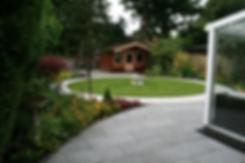 garden design grantham Tythorne Garden Design