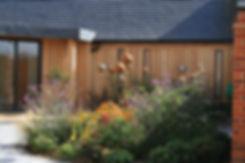 lincolnshire garden designer planting design Tythorne Garden Design